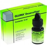 Gluma Desensitizer, Глума Десенситайзер, Адгезивная система для лечения гиперчувствительности дентина, 5мл